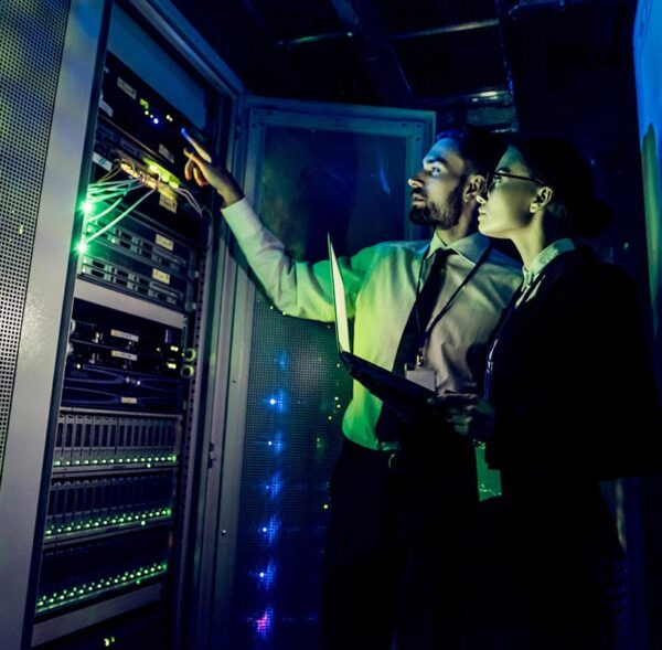 Data-Center-Preparation