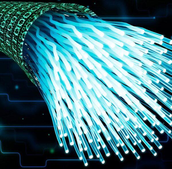 Fiber-Optics-Network
