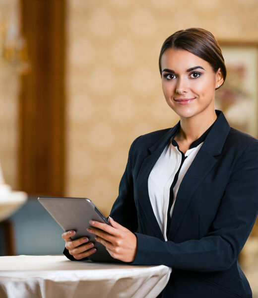 Hospitality-Professional