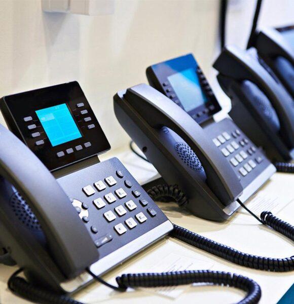IP-Communications